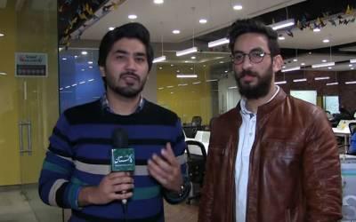 پاکستانی نوجوان نے گندے پانی کو صاف کرکے دوبارہ قابل استعمال بنانے کا پلانٹ تیار کرلیا.یہ کیسے کام کرتا ہے؟ کہاں کہاں استعمال ہوسکتا ہے؟ دیکھئے