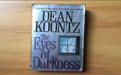 وہ ناول جس میں 40 سال پہلے ہی کرونا وائرس کی پیشگوئی کردی گئی تھی، دنیا سر پکڑ کر بیٹھ گئی
