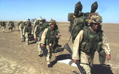 افغانستان میں امن ،دراصل امریکا ،طالبان اور پاکستان کوقائل کرنے والی شخصیت کون ہے؟