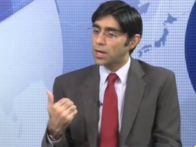 سٹریٹجک پالیسی پلاننگ سیل قومی سلامتی ڈویژن کا حصہ ہے:ڈاکٹر معید یوسف