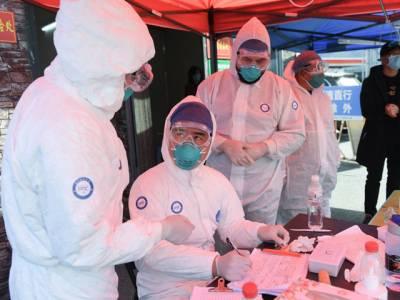 چین کے بعد جمہوری کوریا میں بھی کروناوائرس نے پنجے گاڑ دیئے،اب تک کتنے افراد موزی مرض میں مبتلا ہوگئے؟تفصیلات آگئیں