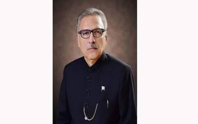 صدرمملکت لاہور کا 3 روزہ دورہ کریں گے
