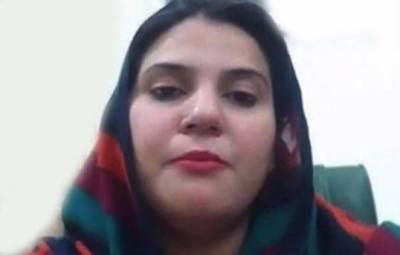 سابق سپرنٹنڈنٹ کاشانہ افشاں لطیف کااقراکائنات کیس سے متعلق چیف جسٹس پاکستان کو خط ،سوموٹو ایکشن لینے کی اپیل