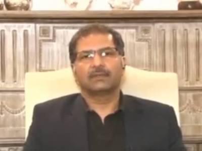 وفاقی حکومت کا اٹارنی جنرل کے عہدے کیلئے سابق وفاقی وزیر قانون بیرسٹر علی ظفر سے رابطہ