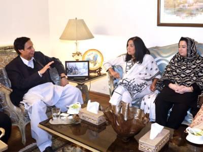 چوہدری پرویز الٰہی نے برطانوی شاہی جوڑے کے بارے ایسی بات کہہ دی کہ وزیر اعظم بھی خوش ہوجائیں گے