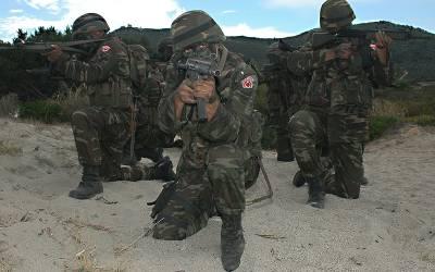 ترکی نے ہمسائیہ ملک میں فوجی کارروائی کا آغاز کردیا