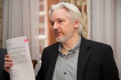صدر ٹرمپ مجھے معاف کرنے کی پیشکش کرچکے لیکن بدلے میں کیا چاہتے تھے؟ وکی لیکس کے بانی نے تہلکہ خیز دعویٰ کردیا، وائیٹ ہائوس کی تردید