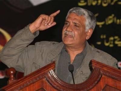 معروف ترقی پسند دانشور اور کالم نگار ڈاکٹر لال خان انتقال کر گئے
