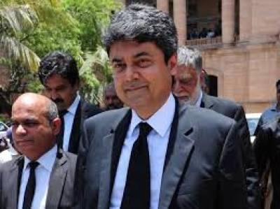 وزیراعظم کا خالد جاوید خان کو اٹارنی جنرل بنانے کا فیصلہ لیکن وزیرقانون نے مخالفت کردی