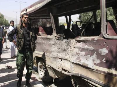 گذشتہ ایک سال کے دوران افغانستان میں کتنےشہری ہلاک ہوئے؟اقوام متحدہ نے ہولناک اعداد و شمار جاری کر دیئے