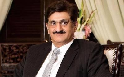 حکومت اپنی مدت پوری نہیں کرے گی،وزیراعلیٰ سندھ کا دعویٰ