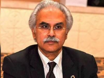 پاکستان میں کرونا وائرس کا کوئی کیس رپورٹ نہیں ہوا،معاون خصوصی ڈاکٹر ظفر مرزا