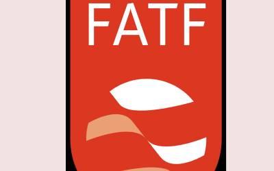 ایف اے ٹی ایف کی شرائط پر عملدرآمد کیلئے نئے قوانین کے نفاذ کا فیصلہ