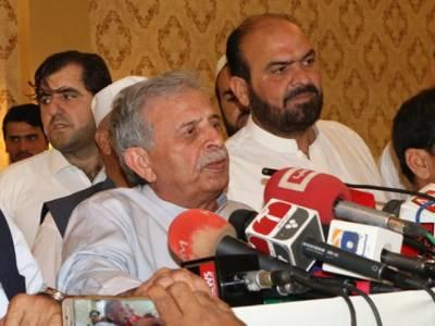 حکومت کا جانا ٹھہر چکا، اگلے مہینے سے ۔۔۔۔ن لیگ نے حکومت کے خلاف بڑا اعلان کر دیا