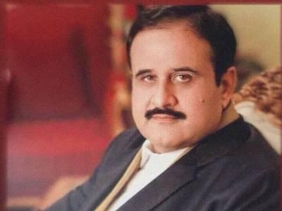 سردار عثمان بزدار نے وزیر اعظم عمران خان کے بارے ایسی بات کہہ دی کہ اپوزیشن کا غصہ آسمان سے باتیں کرنے لگے گا