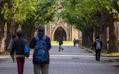 یونیورسٹی جانا آپ کی عمر میں اضافہ کرسکتا ہے، تازہ تحقیق میں سائنسدانوں کا حیران کن انکشاف