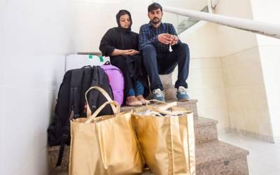 شارجہ میں مقیم مشکلات میں پھنسے پاکستانی خاندان کو معجزے کا انتظار