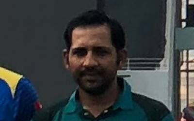 پشاور زلمی کیخلاف میچ میں بال ٹیمپرنگ کی رپورٹ کی تصدیق ، سرفراز نے اندر کی بات بھی بتادی
