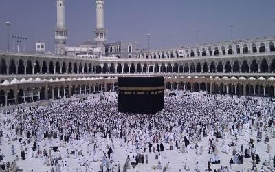 سیاحت کے لئے جانے والوں کو عمرہ کی سہولت، سعودی عرب نے پاکستانیوں کو بڑی خوشخبری سنادی