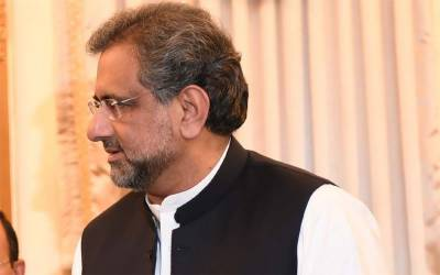 احسن اقبال کے بعد سابق وزیراعظم شاہد خاقان عباسی کی ضمانت بھی منظور ہوگئی