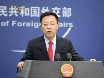 چین کا کمزور نظام صحت رکھنے والے ممالک کو مدد فراہم کرنے کا اعلان