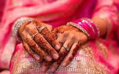 دولہا کی جانب سے خریدا گیا عروسی لباس دیکھ کر دلہن نے شادی ہی ختم کرنے کی دھمکی دے دی