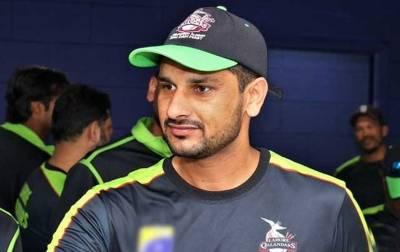 """""""ہماری ٹیم ٹورنامنٹ کی بیسٹ ٹیم ہے"""" لاہور قلندرز کے کپتان سہیل اختر نے حیران کن بات کہہ دی"""