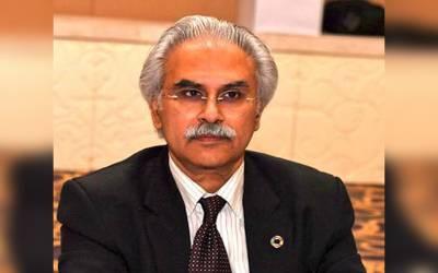 'کرونا وائرس کا ایک نہیں 2 کیسز کی تصدیق ہوئی ہے' مشیر صحت ڈاکٹر ظفر مرزا کا بیان بھی آگیا