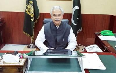'کرونا وائرس کا ایک کیس کراچی، دوسرا اسلام آباد میں رپورٹ ہوا' ڈاکٹر ظفر مرزا کا انکشاف
