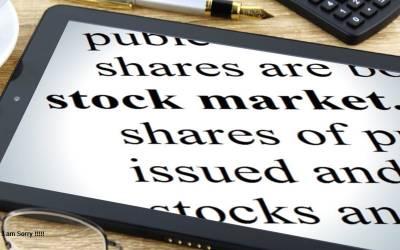 سٹاک ایکسچینج میں شدیدمندی،سرمایہ کاروں نے سرپکڑ لئے