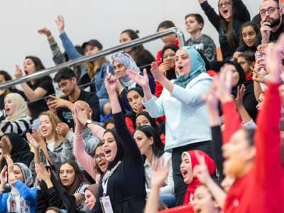 آئندہ ماہ سعودی گیمز کے عالمی ایونٹ میں خواتین شرکت کریں گی یانہیں ؟فیصلہ ہو گیا