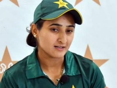 قومی خواتین کرکٹ ٹیم کی کپتان بسمہ معروف کے حوالے سے انتہائی افسوسناک خبر آ گئی
