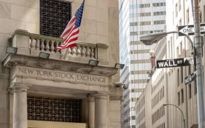 کروناوائرس ، امریکی سٹاک مارکیٹ میں پورا ہفتہ مندی رہی ،سرمایہ کاروں کے ساڑھے 3 کھرب ڈالر ڈوب گئے