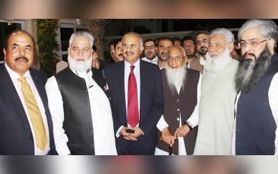 حصول و قیام پاکستان کے وقت قائداعظم کا دو قومی نظریہ بالکل صحیح تھا: عبدالقیوم اعوان