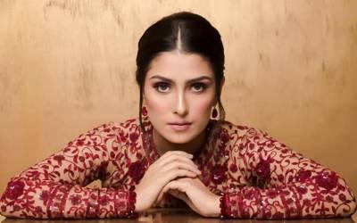 """""""یہ سب دو ٹکے کی افواہیں ہیں """"عائزہ خان نے واضح کردیا"""