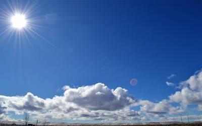 ملک بھر میں آج موسم خشک رہے گا