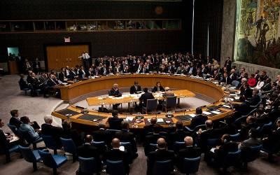 بھارت کی پریشانیوں میں اضافہ ،چین نے ایک ماہ کیلئے اقوام متحدہ سکیورٹی کونسل کی صدارت سنبھال لی