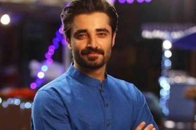 '' اداکاری نہیں چھوڑی بلکہ ۔ ۔ ۔ '' حمزہ علی عباسی کا نیا موقف سامنے آگیا