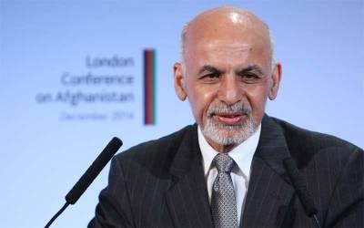 """""""اس وقت تک انٹر افغان مذاکرات نہیں ہوں گے جب تک ۔۔""""افغان صدر اشرف غنی کے بیان کے بعد طالبان میدان میں آ گئے ، اعلان کر دیا"""