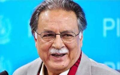 """""""اگر وزیراعظم نے خود کو گولی مار لی تو ۔۔۔""""پرویز رشید کی وزیر اعظم پر تنقید"""