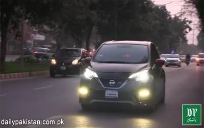 جاپان سے آئی Nissan Nismo E-Power بہترین مائلیج،حیران کن فیچرز