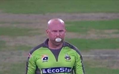 لاہور قلندرز کے بین ڈنک نے ایک اننگز میں سب سے زیادہ چھکے مارنے کا ریکارڈ اپنے نام کر لیا، کتنے چھکے مارے؟ جان کر آپ کی آنکھیں بھی کھلی کی کھلی رہ جائیں