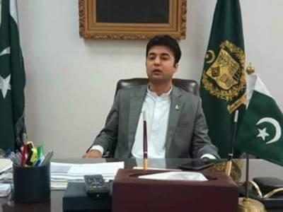 مراد سعید نے اپنی توپوں کا رخ بلاول بھٹو کی جانب موڑ لیا ،ایسی بات کہہ دی کہ پیپلز پارٹی کے جیالے تڑپ اٹھیں گے