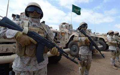 یوم پاکستان کی تقریب، سعودی مسلح افواج کے بھی خصوصی دستے کی شرکت متوقع، خبرآگئی