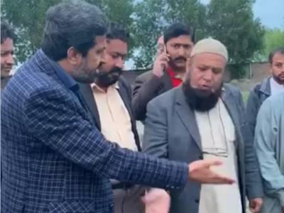 کامیڈی کنگ امان اللہ خان کی قبر کاتنازعہ،فیاض الحسن چوہان نے افسوسناک واقعہ کی تفصیل بتا کر بڑا اعلان کر دیا