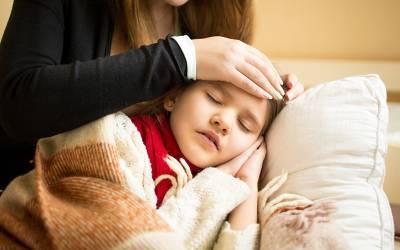نیند نہ آنے کی بیماری میں مبتلا بچوں کی تعداد میں ہوشربا اضافہ، انتہائی افسوسناک وجہ بھی سامنے آگئی