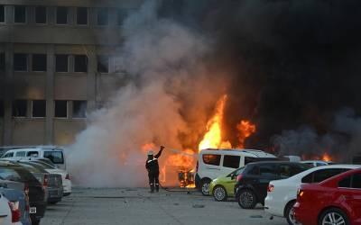 گاڑی کے نیچے بم لگا کر پولیس آفیسر کا قتل ، واقعہ کہاں پیش آیا اور مجرم کون ہے؟