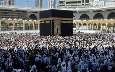 کورونا وائرس، عمرہ زائرین پر پابندی کے بعد سعودی عرب نے ایک اور پابندی عائد کردی