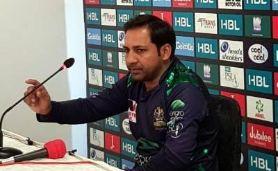 سرفراز احمد نے لاہور قلندرز کی جیت کا کریڈٹ کسے دیدیا؟ جان کر آپ بھی ان کی تعریف کرنے پر مجبور ہو جائیں