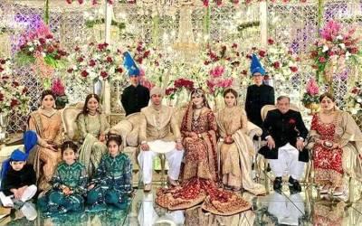 سابق چیف جسٹس ثاقب نثار کے صاحبزادے کی شادی کا معاملہ ، اسلام آباد ہائیکورٹ میں درخواست دائر